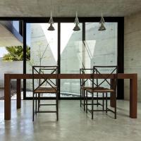 fenêtres aluminium greis anthracite, ral 7016