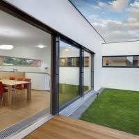 Fenetres aluminium rt2012 maisons economes