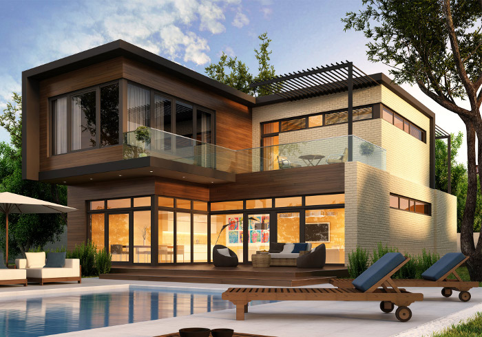 D veloppement durable et habitat bioclimatique bien comprendre et choisir s - La maison bioclimatique ...