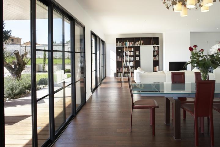 Pour des fenêtres aluminium de qualité, faites confiance à BBC MENUISERIES