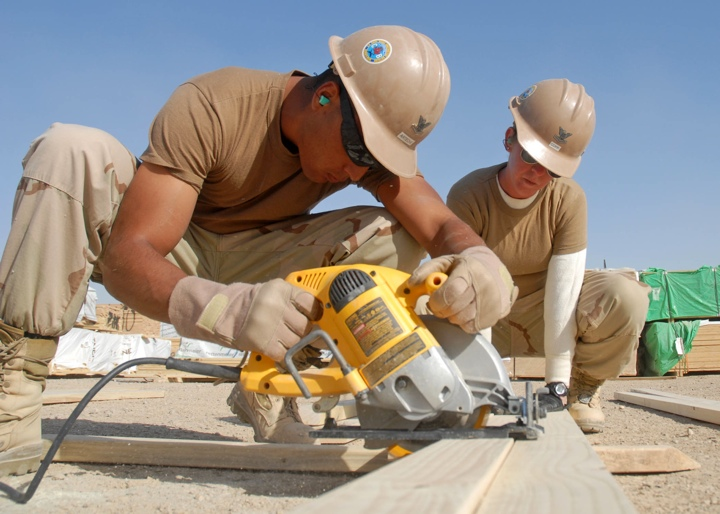 Quelques idées pour construire moins cher en 2014