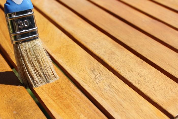 préserver bois extérieur